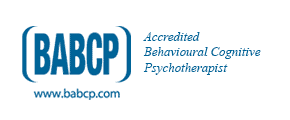 Accredited Behavioural Cognitive Psychotherapist
